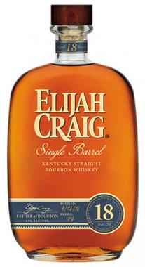 ELIJAH CRAIG 18YR 2bt limit