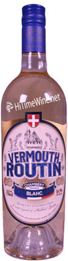 VERMOUTH ROUTIN BLANC 750