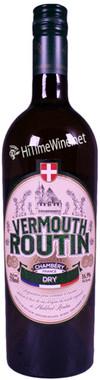 VERMOUTH ROUTIN DRY 750
