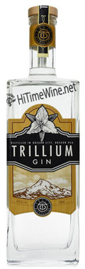 TRAIL DISTILLING TRILLIUM GIN 750