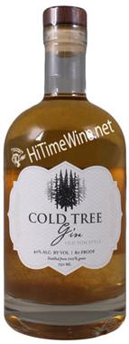 JAZ SPIRITS COLD TREE GIN 750