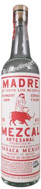 MADRE ESPADIN MEZCAL 750 90PF NOM-0191X 100% MAGUEY JOVEN