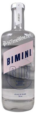 BIMINI GIN 750 AMERICAN GIN 94PF