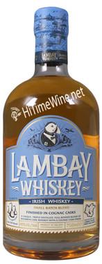 LAMBAY SMALL BATCH 750
