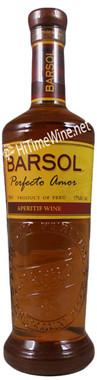 BARSOL PERFECTO AMOR 750