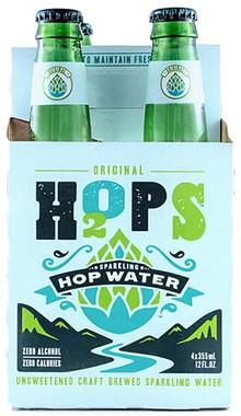 H2OPS ORIGINAL HOP WATER 4PK 12OZ