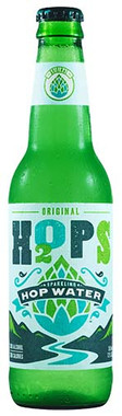 H2OPS ORIGINAL HOP WATER SINGLE 12OZ