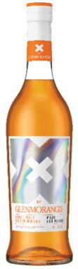 GLENMORANGIE X SINGLE MALT SCOTCH 80PF 750