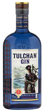 TULCHAN GIN 750