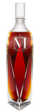 MACALLAN M DECANTER 2017 2BT ON AVAIBILITY FROM COLLECTOR 1-2 WEEKS