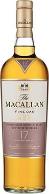 MACALLAN 17 FINE OAK 750
