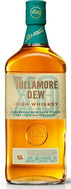 TULLAMORE DEW RUM CASK 750