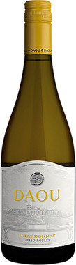 """DAOU CHARDONNAY """"DISCOVERY SERIES"""" PASO ROBLES 750ml"""