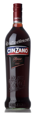 CINZANO SWEET RED VERMOUTH 750