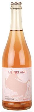 MEINKLANG 2020 MULATSCHAK WHITE BLANC SKIN CONTACT BIODYNAMIC WINE, UNFILTERED, ORANGE WINE
