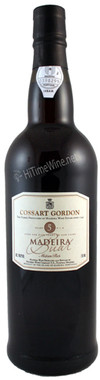 COSSART 5YR BUAL MADEIRA  750ML med-swt 5%-6%