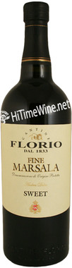 FLORIO MARSALA SWEET  750