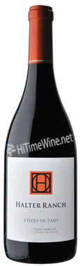 """HALTER RANCH 2018 PROPRIETARY RED """"CDP"""" PASO ROBLES 750mL"""