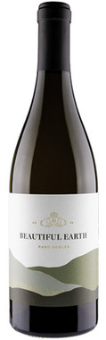 """MCPRICE MYERS 2018 PROPRIETARY WHITE """"BEAUTIFUL EARTH"""" PASO ROBLES 750mL"""