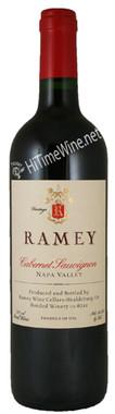 RAMEY 2015 CABERNET SAUVIGNON NAPA VALLEY 750mL