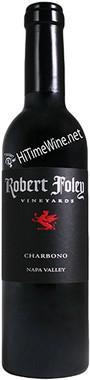 ROBERT FOLEY 2017 CHARBONO NAPA VALLEY 375mL