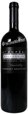 "ST SUPERY 2014 CABERNET SAUVIGNON ""DOLLARHIDE"" NAPA VALLEY 750mL"