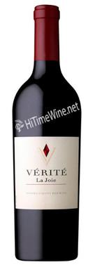 """VERITE 2014 PROPRIETARY RED """"LA JOIE"""" SONOMA COUNTY 750mL"""