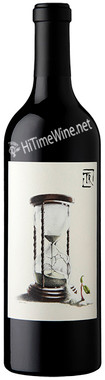 """TURTLE ROCK 2018 PROPRIETARY RED """"PLUM ORCHARD"""" PASO ROBLES 750mL"""