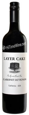 LAYER CAKE CABERNET SAUVIGNON CALIFORNIA 750mL
