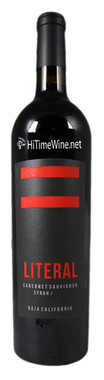 LITERAL 2016 PROPRIETARY RED MEXICO 750mL