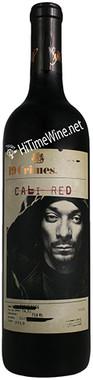 "19 CRIMES 2019 PROPRIETARY RED ""CALI RED"" CALIFORNIA 750mL"