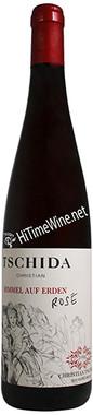 TSCHIDA 2019 MAISCHEVERGOREN WHITE BLEND NATURAL WINE, UNFILTERED