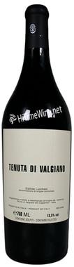 "TENUTA DI VALGIANO 2016 ""VALGIANO"""