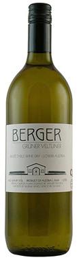 BERGER GRUNER 2020 VELTLINER  (1000ML) 1 LITER