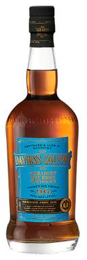 DAVIESS COUNTY BOURBON 750