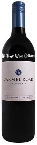 CARMEL ROAD CABERNET SAUVIGNON CALIFORNIA 750mL