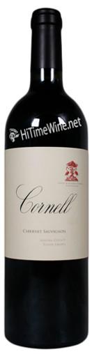 CORNELL 2017 CABERNET SAUVIGNON SONOMA COUNTY 750mL