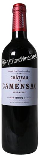 CHATEAU DE CAMENSAC 2015 HAUT MEDOC