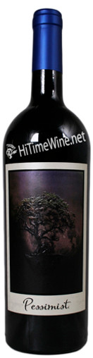 """DAOU 2019 PROPRIETARY RED """"PESSIMIST"""" PASO ROBLES 750mL"""