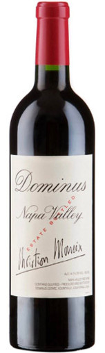 DOMINUS 2018 PROPRIETARY RED ESTATE NAPA VALLEY 750mL