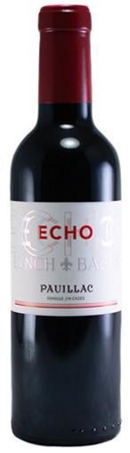 ECHO DE LYNCH BAGES 2018 PAUILLAC