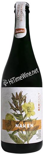 "BIOKULT 2020 PINOT GRIGIO NAKEN ORANGE NATUAL WINE ""ORANGE WINE"""
