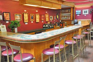 Hi-Time's Wine Bar