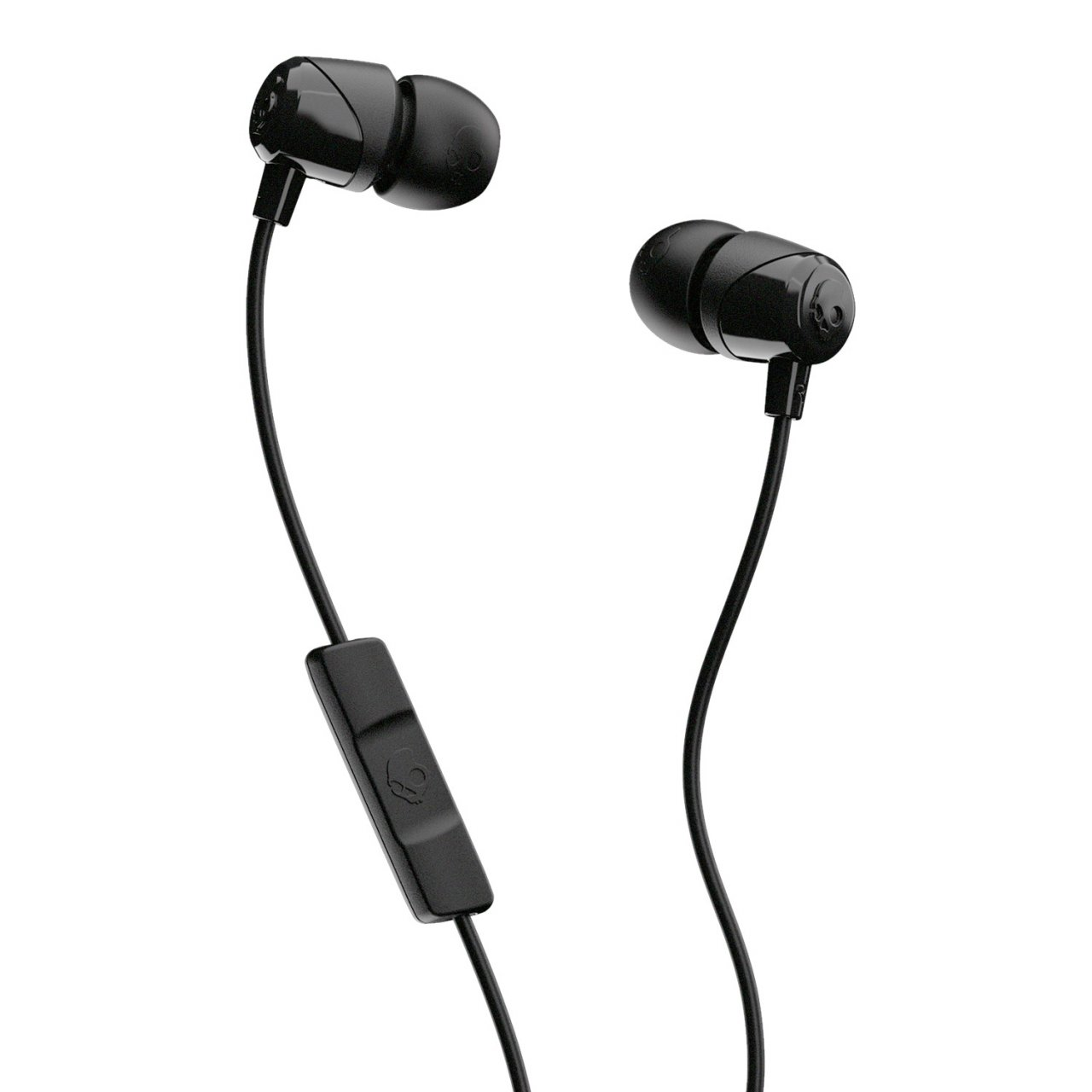 6372e526dd5 Jib with Microphone Earphones - Free Delivery | Skullcandy