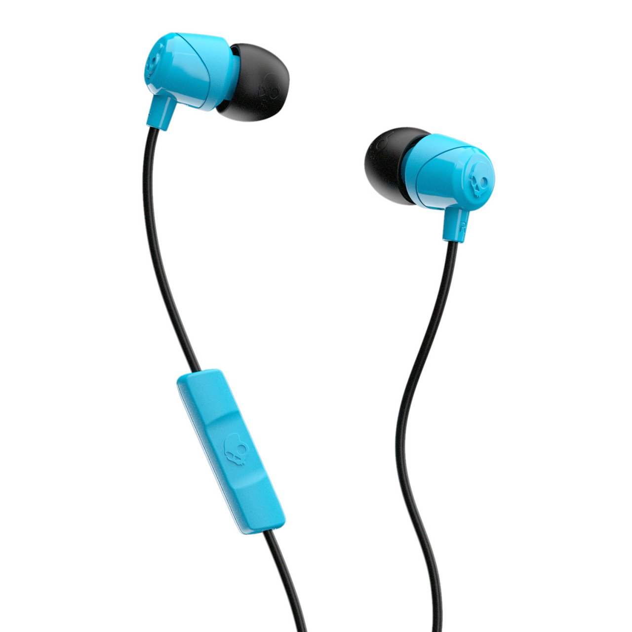 3430083ff52 Jib with Microphone Earphones - Free Delivery | Skullcandy