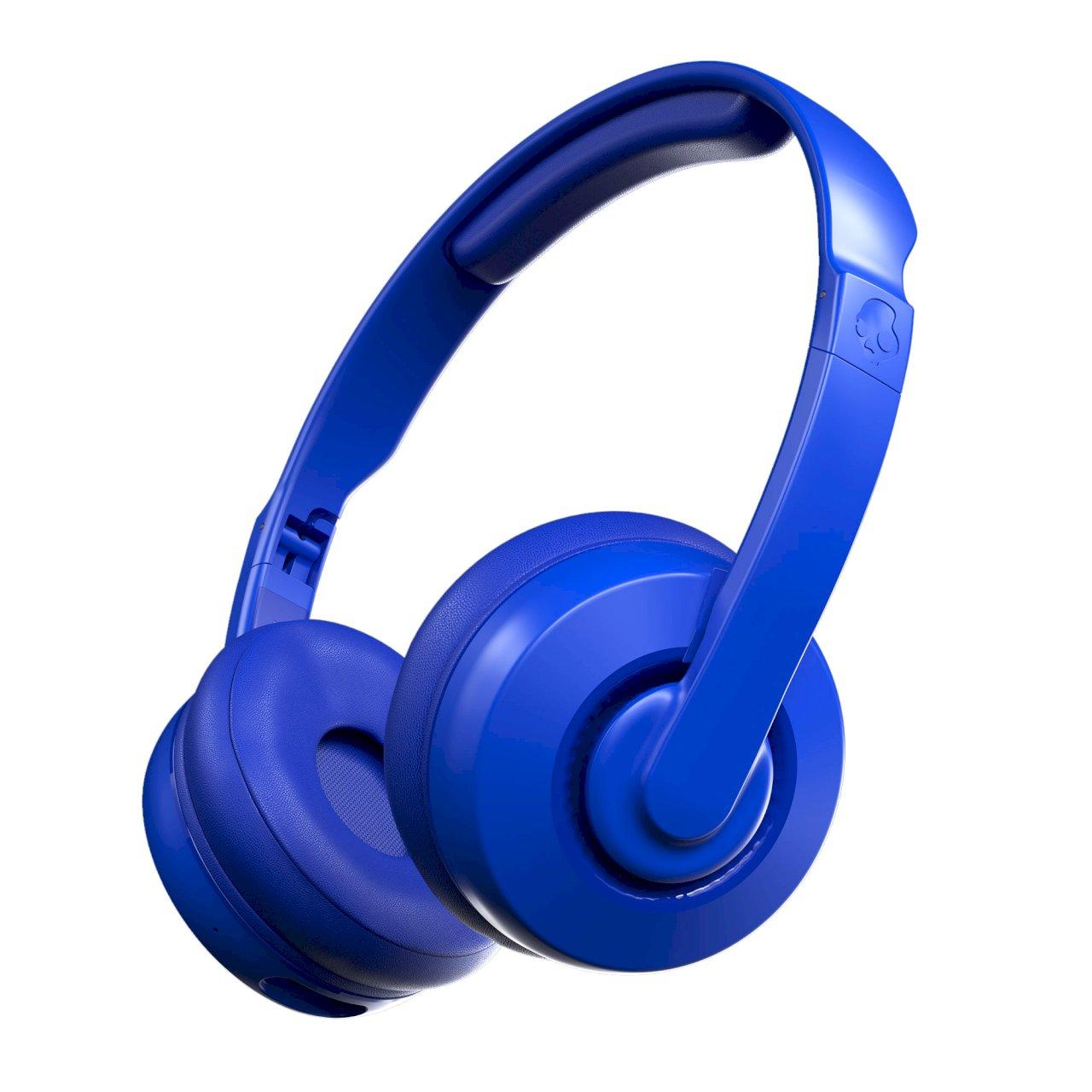 Cassette Durable On Ear Wireless Headphones Skullcandy Com
