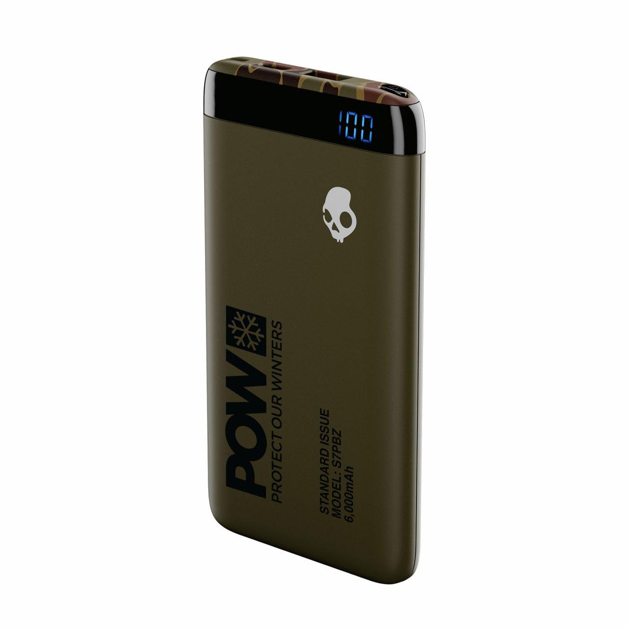 Stash Portable Power Bank
