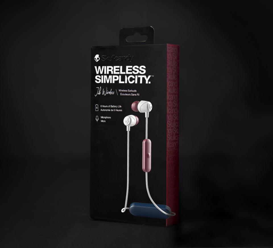 Jib Wireless Earbud