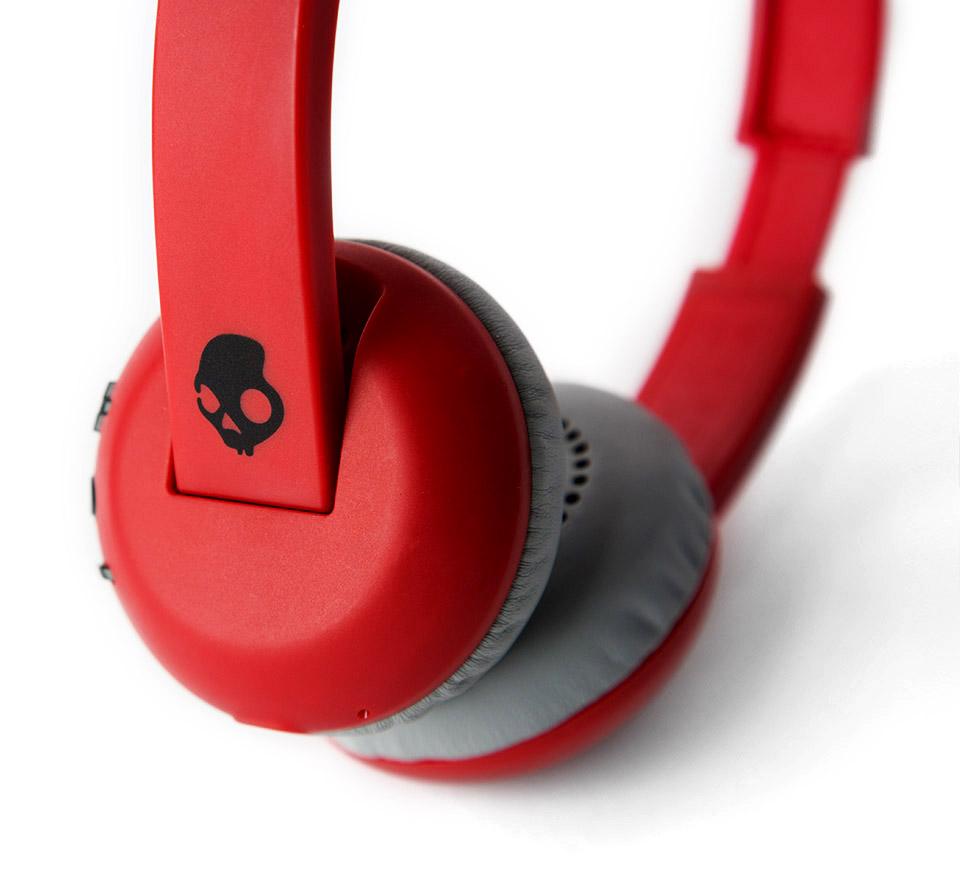 Uproar Wireless Headphone