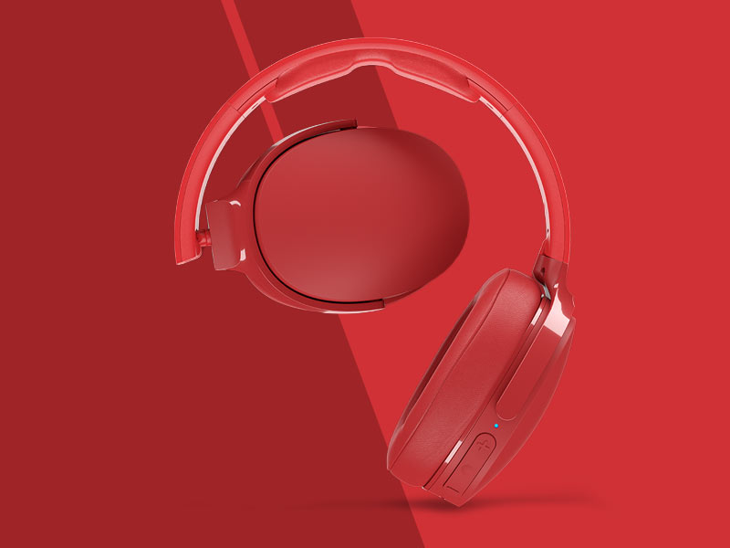 Hesh 3 Wireless Headphones Free Delivery Skullcandy